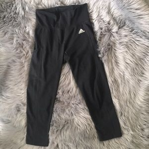 Pants - Adidas Climate Leggings
